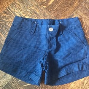 Lilly Pulitzer size 0 shorts
